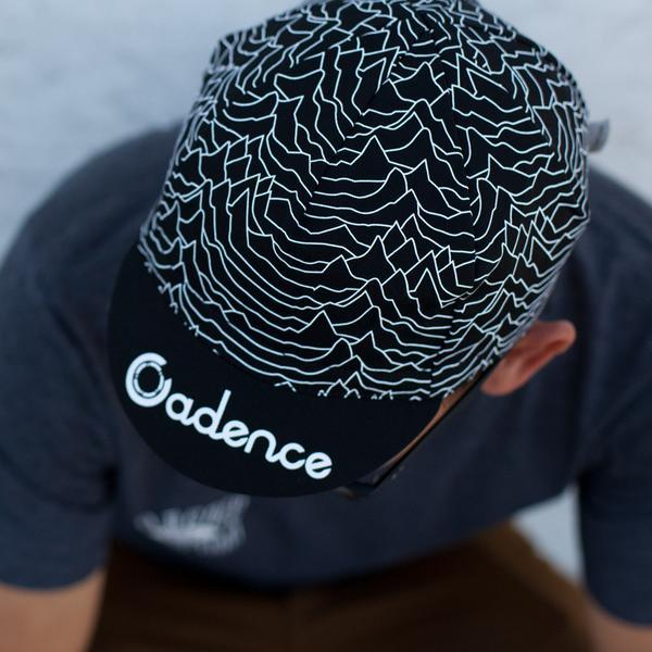 Pulsar Cycling Cap by Cadence Collection