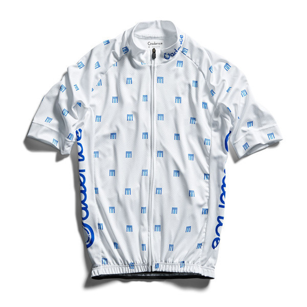 Aero Light Jersey by Cadence Collection