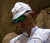Aero Cycling Cap by Cadence Collection