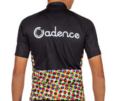Burst Jersey by Cadence Collection