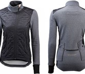 Women's Heidi Jacket by Café du Cycliste