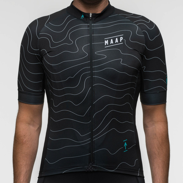 Contour Jersey by MAAP