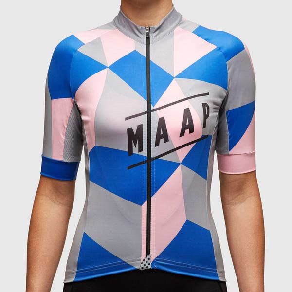 Women's Cube Jersey by MAAP