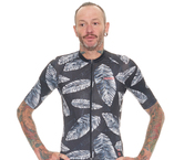 Men's Leaf It Out Jersey by Jaggad