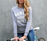 The Namesake by Babes Ride Bikes