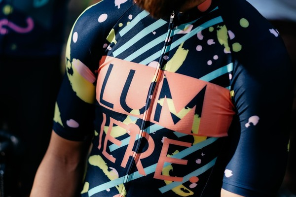 Milkshake Jersey - Men's by Lumiere