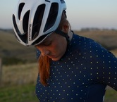 Swissdot Jersey - Women's by Lumiere