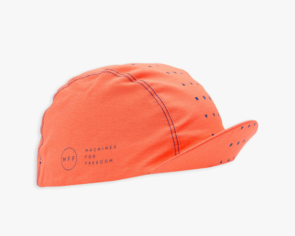 Signature Cycling Cap by Machines For Freedom