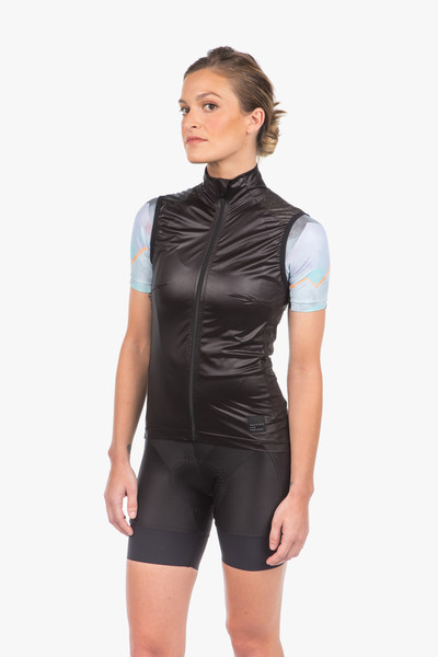 Galaxie Wind Vest by Machines For Freedom