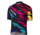 Men's CANYON//SRAM Core Jersey by Rapha