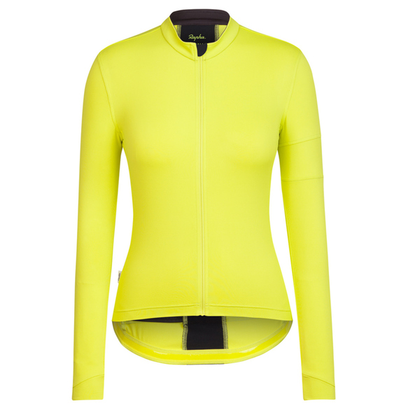 9518d3006 Women s Long Sleeve Souplesse Jersey by Rapha - FeelGoodRideGood