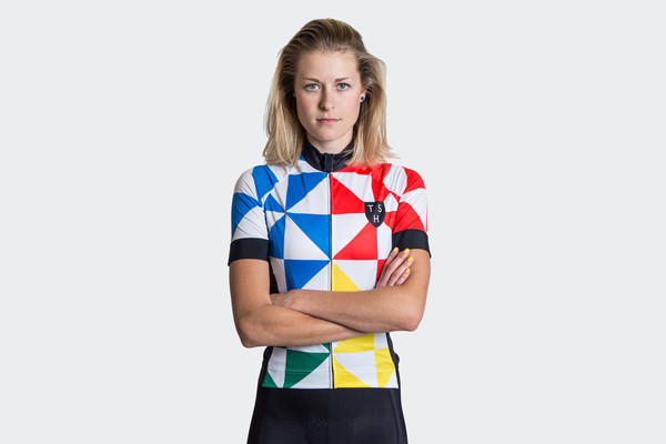 Women's Resort Quilt Jersey by Tenspeed Hero