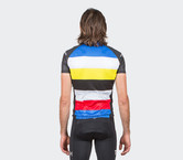 Men's Stealth Club Jersey by Tenspeed Hero