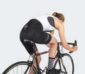 Women's Team Bib Shorts by Tenspeed Hero