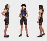 Women's Thermal Bibs by Tenspeed Hero
